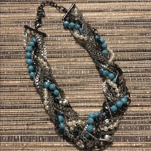 Chloe & Isabel chunky necklace